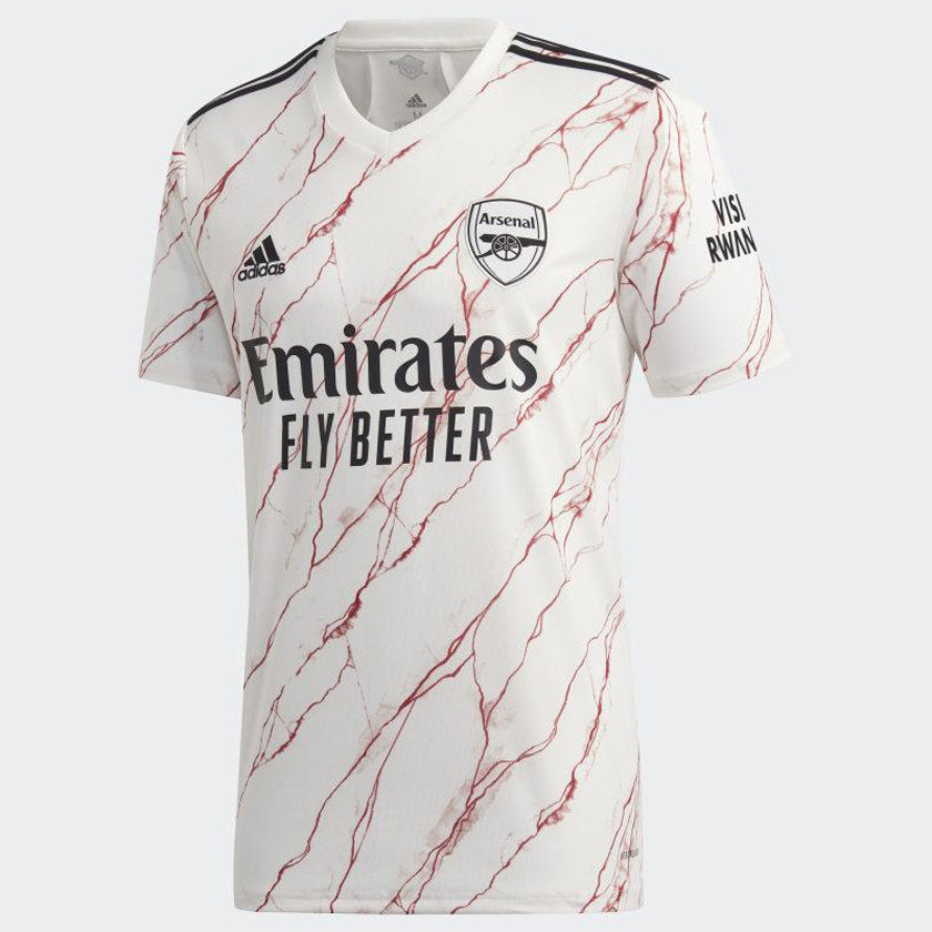 Arsenal Away Stadium Jersey 20/21 Men's