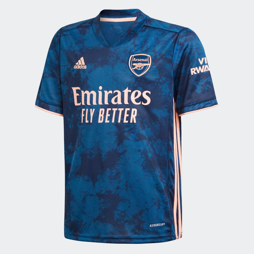 Arsenal FC 3rd Jersey 20/21 - Youth