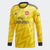 Arsenal Away Stadium Long Sleeve Jersey 19/20 Men's