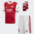 Arsenal 20/21 Home Mini Kit