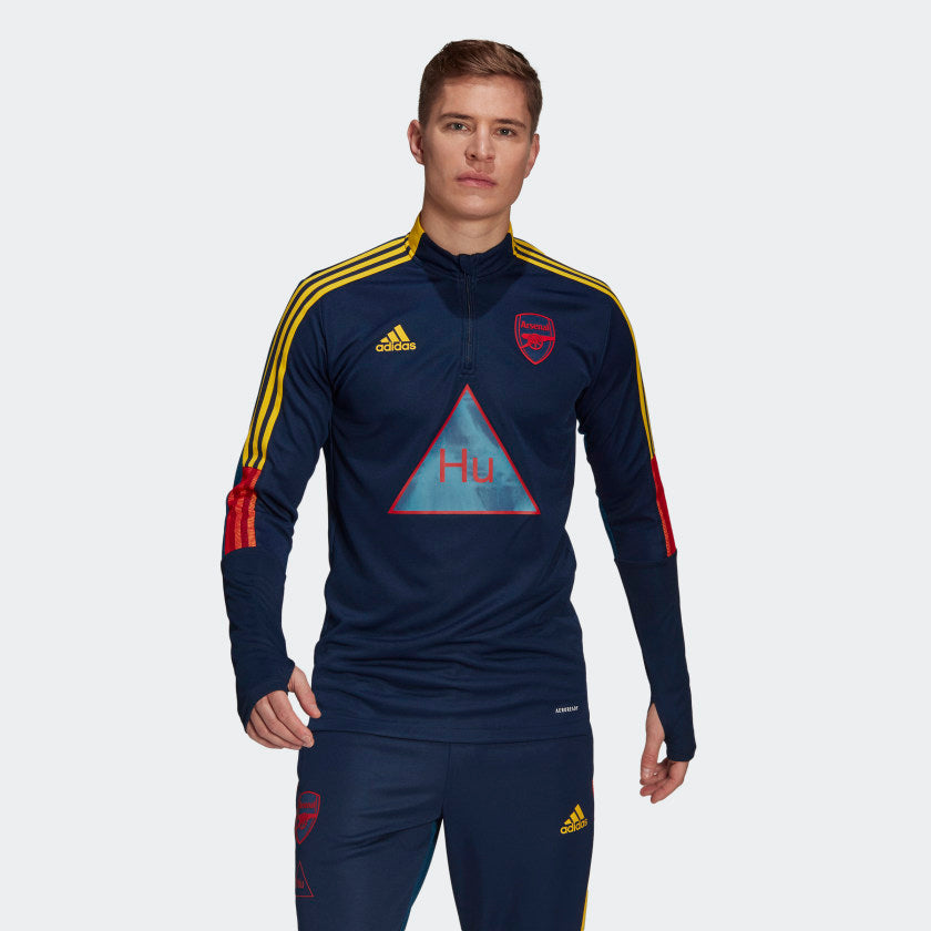 Arsenal FC Human Race Track Top