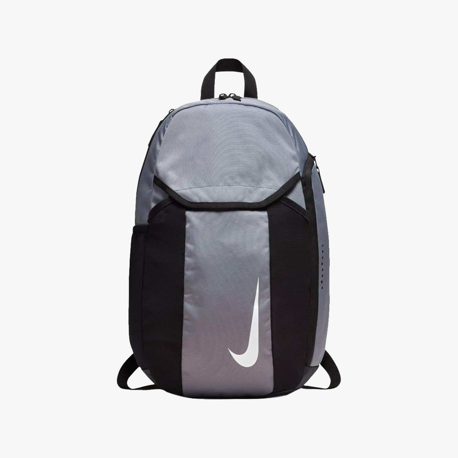Academy Team Backpack - Cool Grey