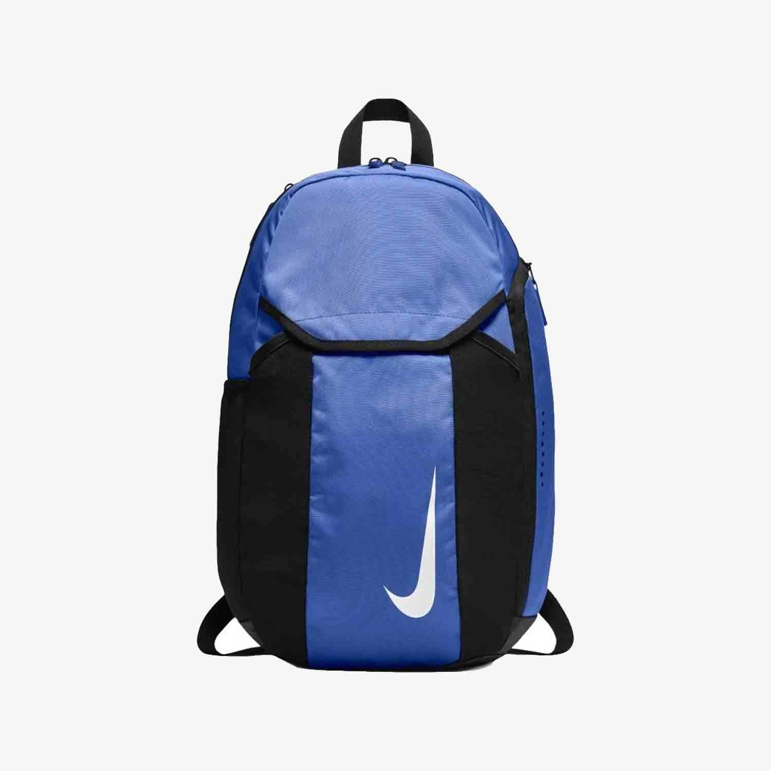 Academy Team Backpack - Game Royal/Black/White