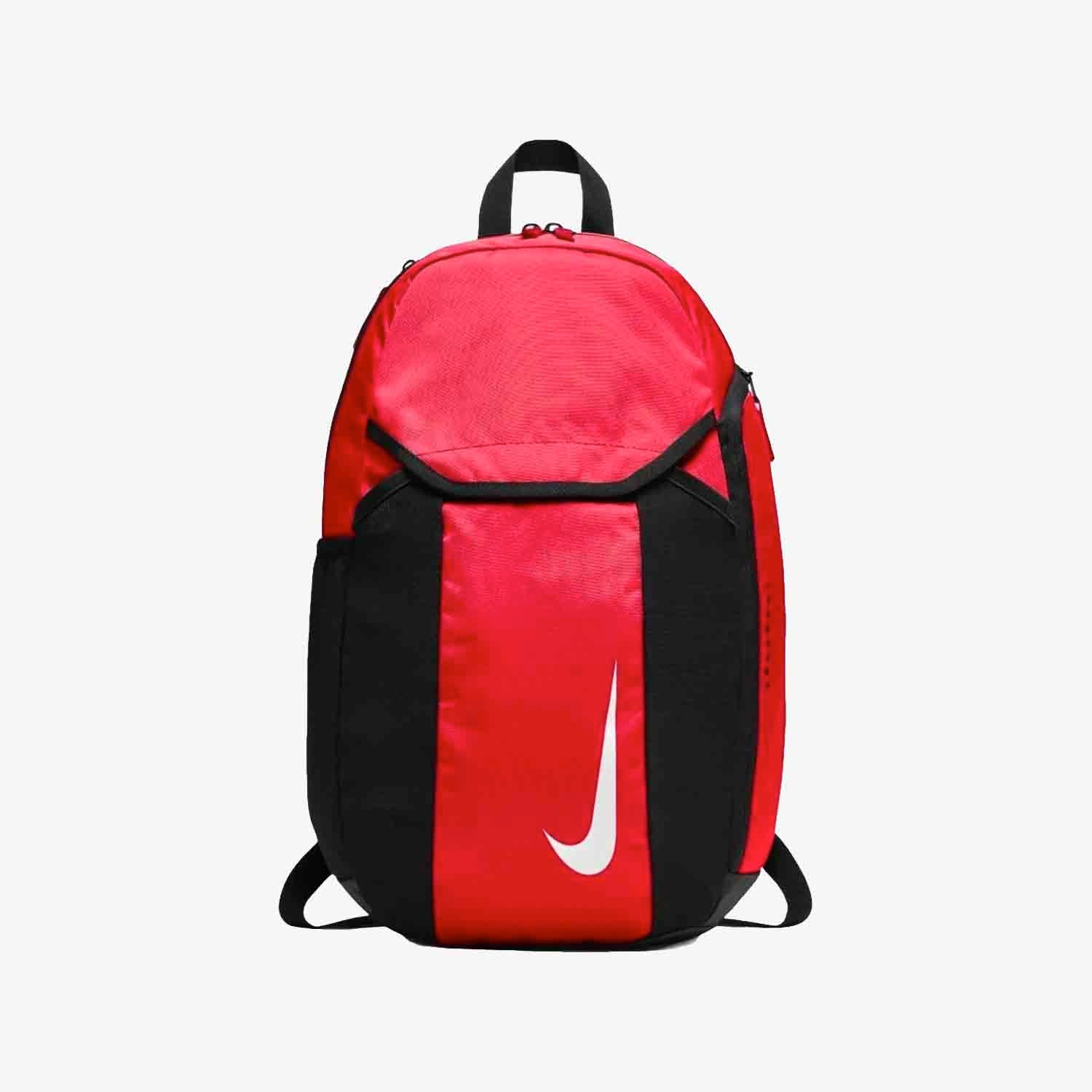 Academy Team Backpack - Red/Black