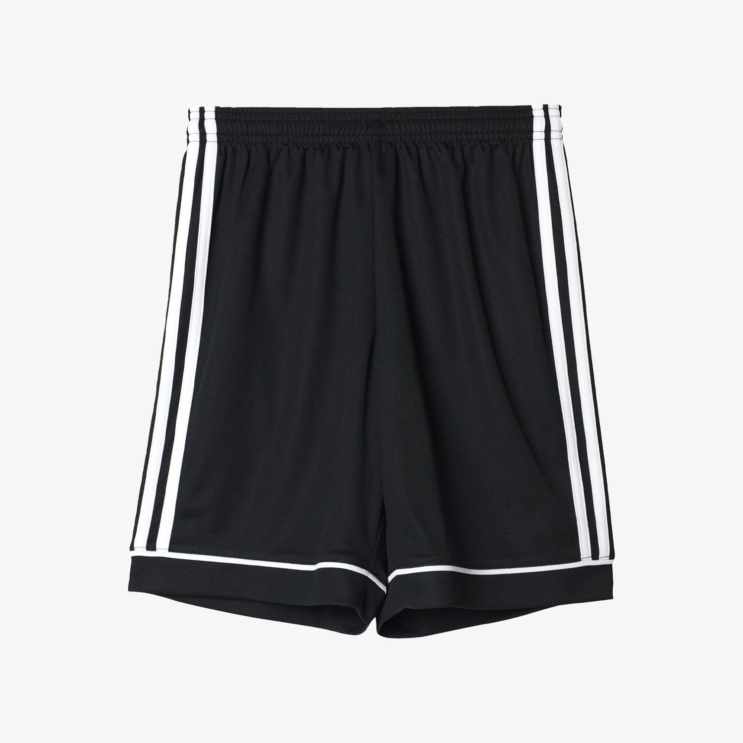 Youth Squadra 17 Shorts - Black