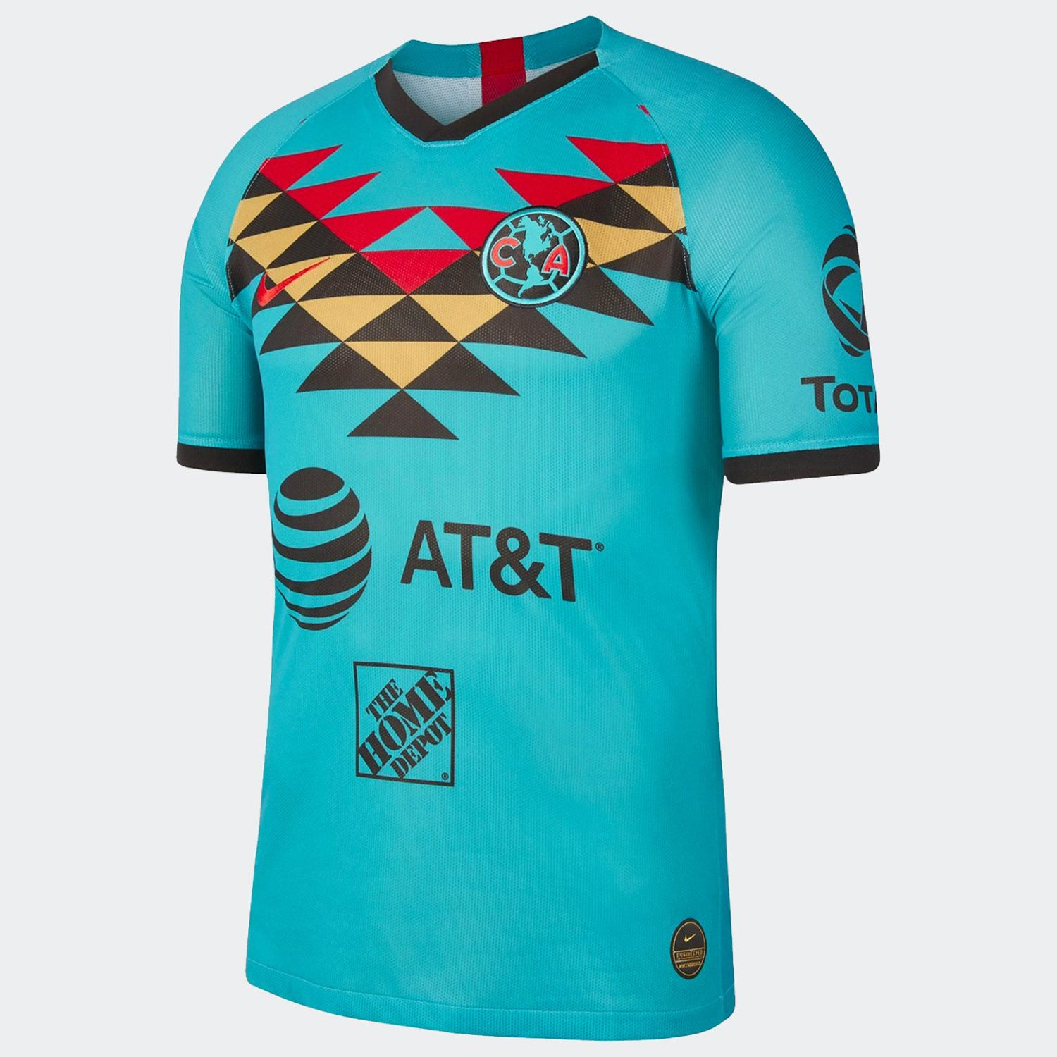 America Authentic Match Third Jersey 2020