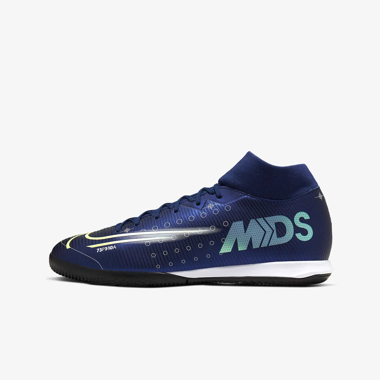 Escéptico Fruta vegetales científico  Mercurial Superfly 7 Academy MDS IC Indoor Soccer Shoes - Niky's Sports