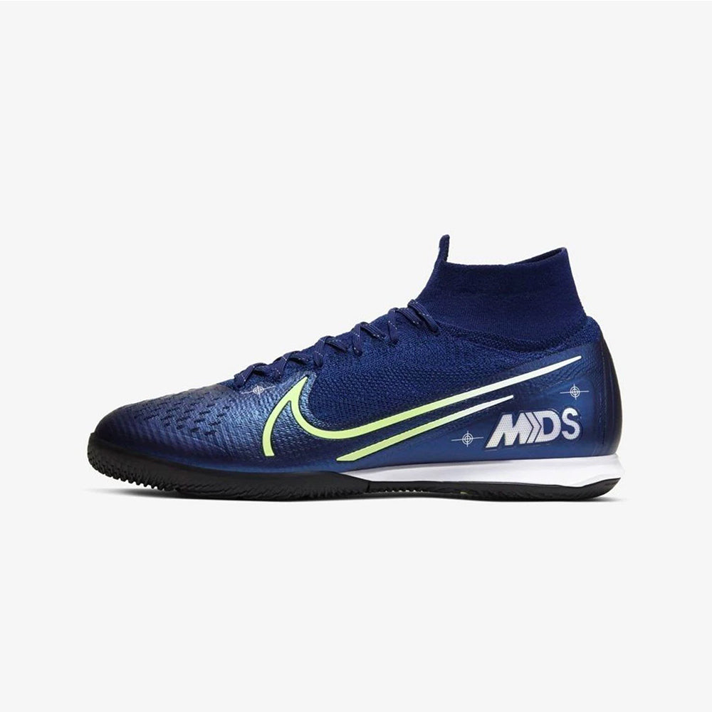 Men's Mercurial Superfly 7 Elite MDS IC Indoor Soccer Shoes