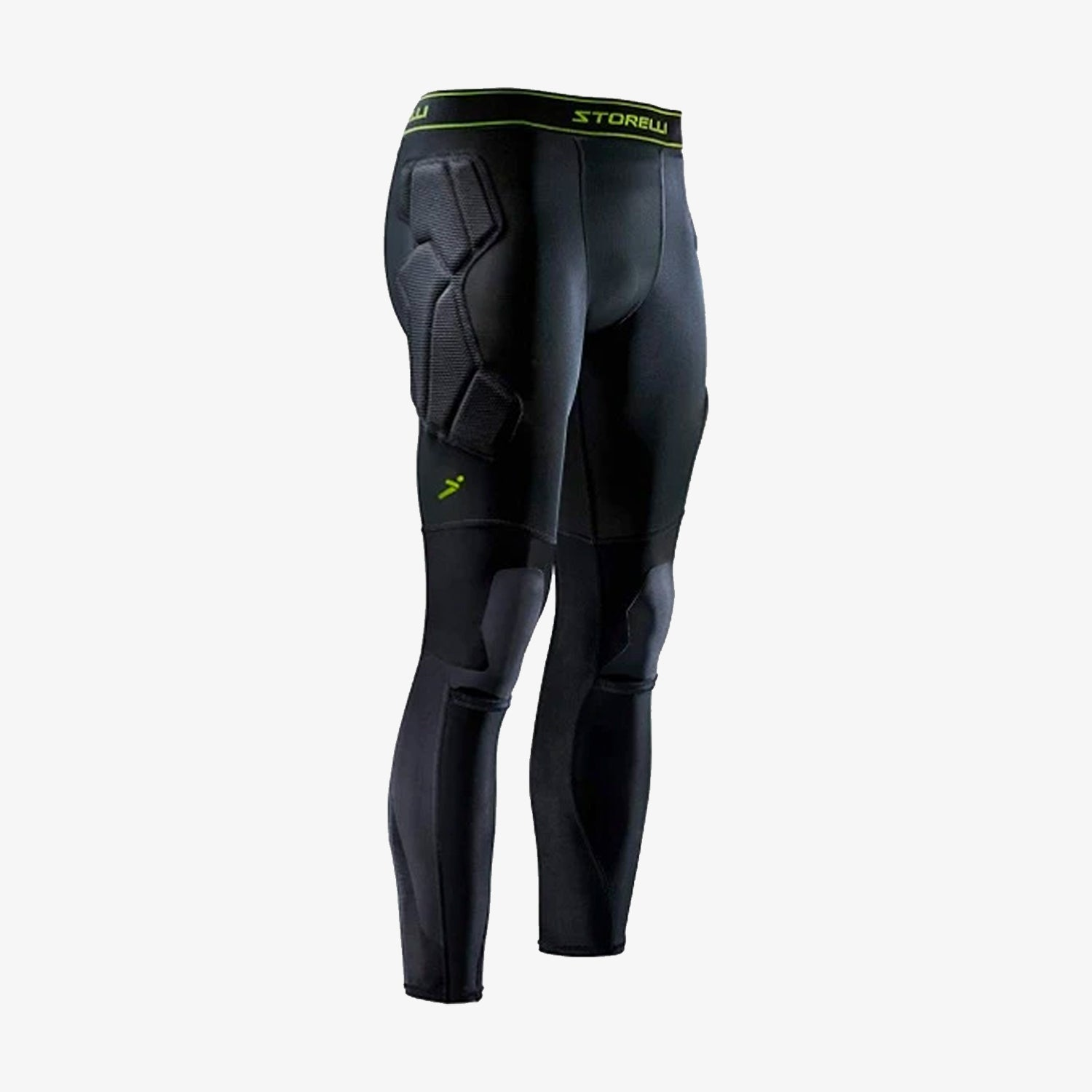 BodyShield Goalkeeper Leggings Youth