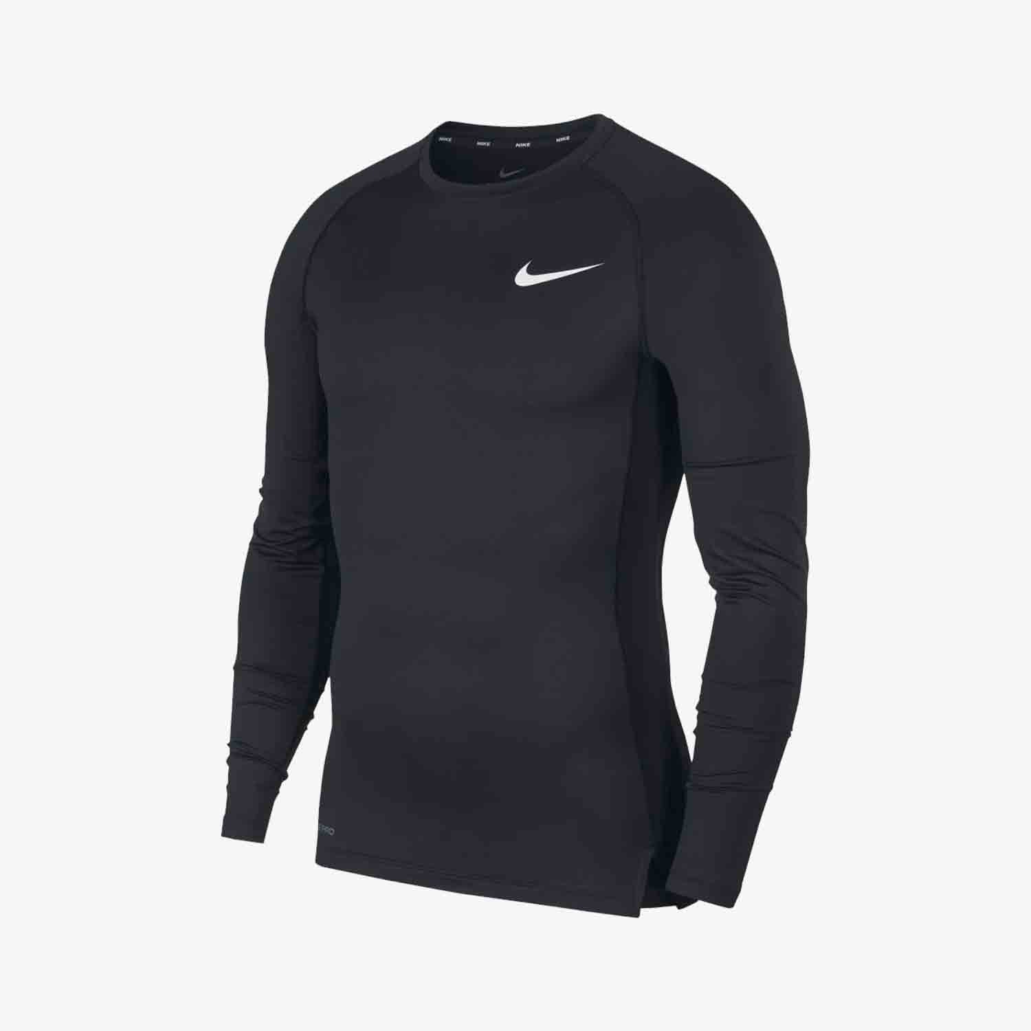 Men's Pro Long-Sleeve Compression Top