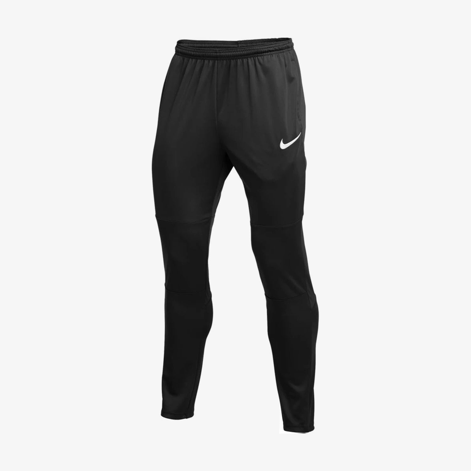 Youth Park 20 Knit Training Soccer Pant Black