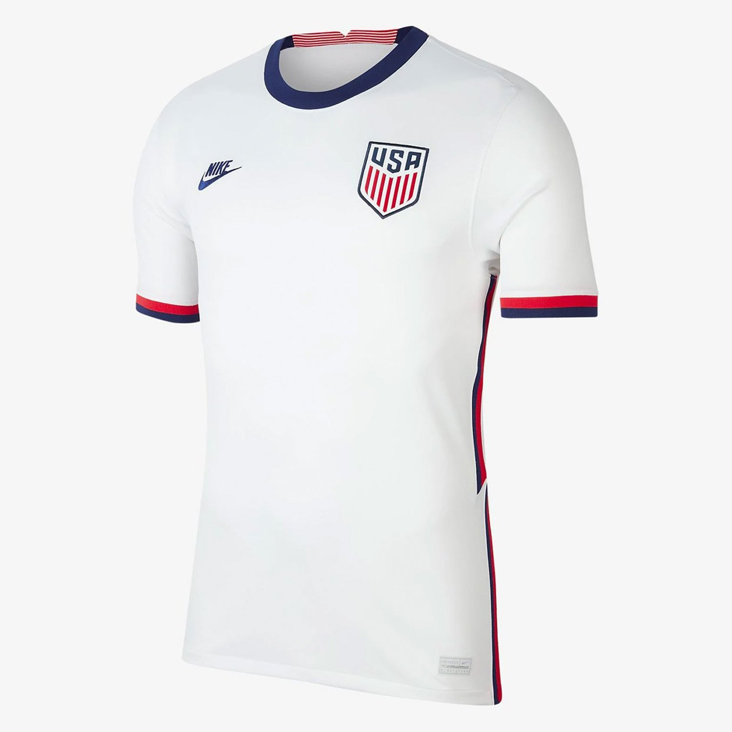 Men's USA Home Stadium Soccer Jersey