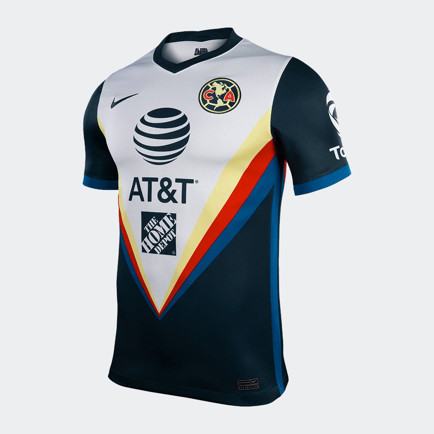 Club America Playera Visita 20-21 | Club America Away Jersey 20-21