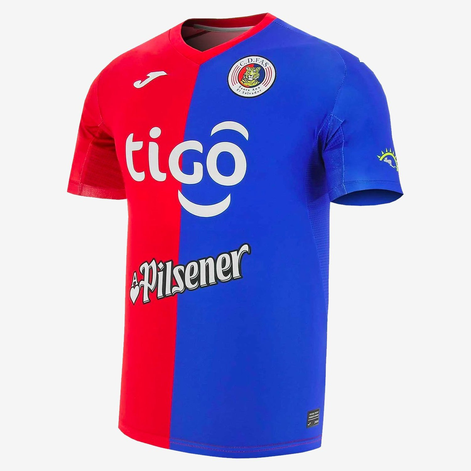 Club Deportivo Fas Home Jersey