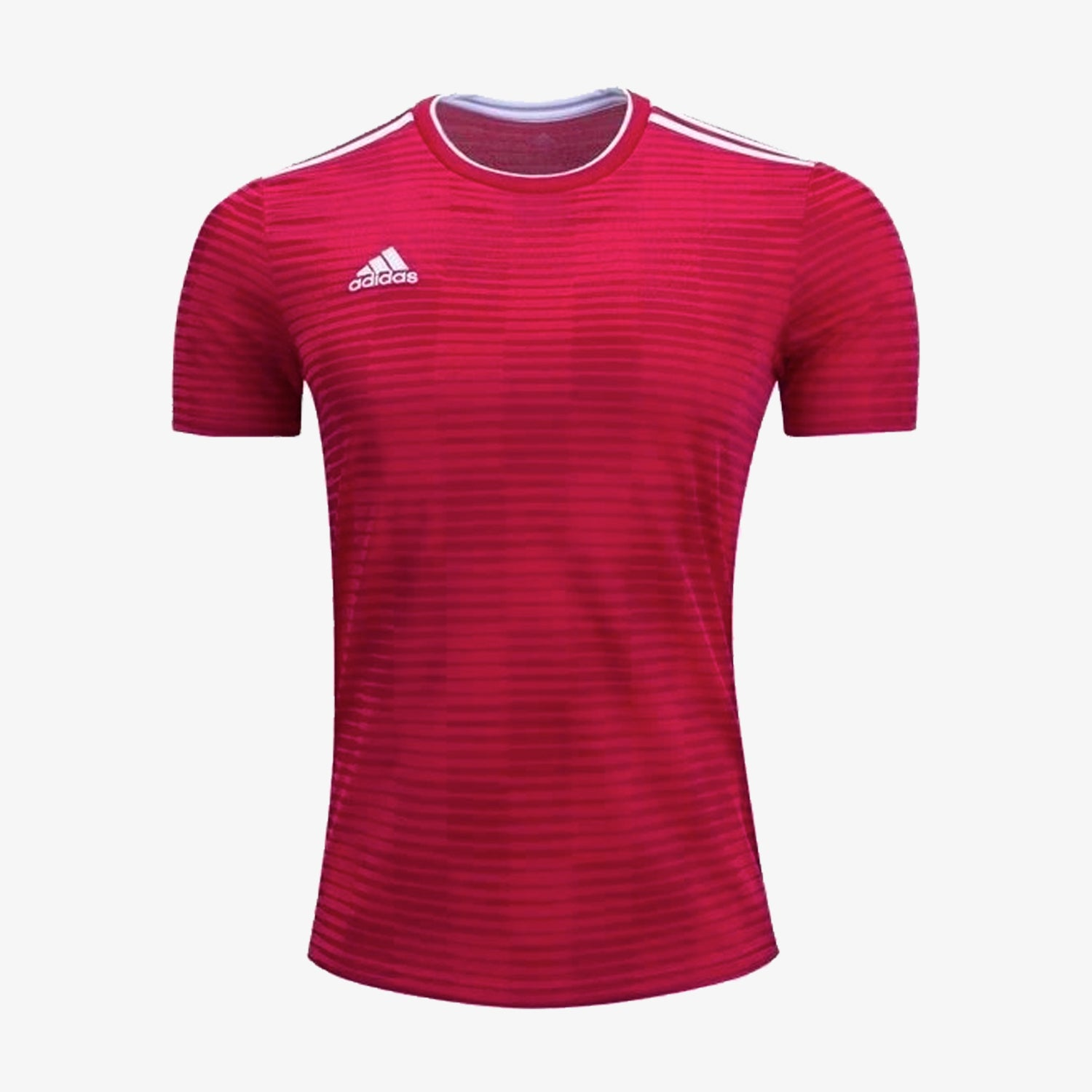 Youth Condivo 18 Soccer Jersey - Red - Niky's Sports