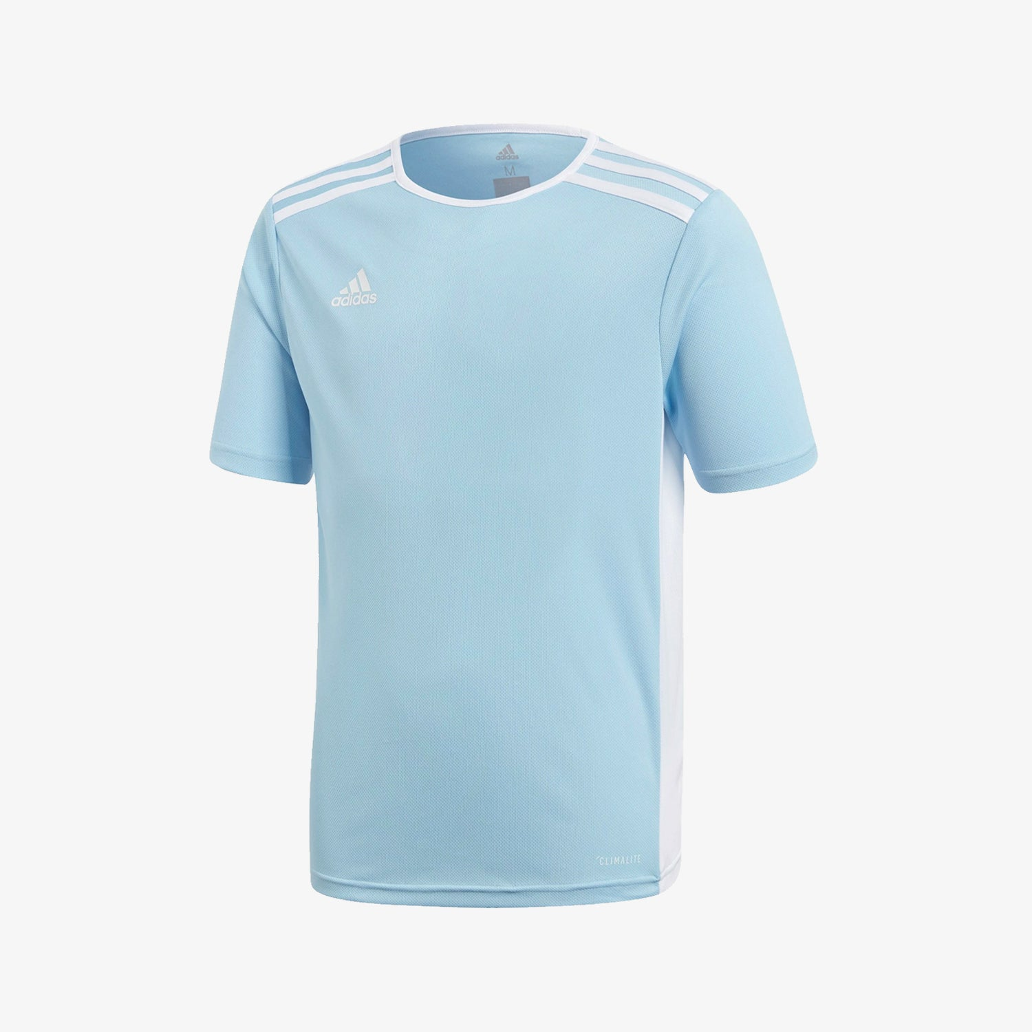 Youth Entrada 18 jersey - Clear Blue