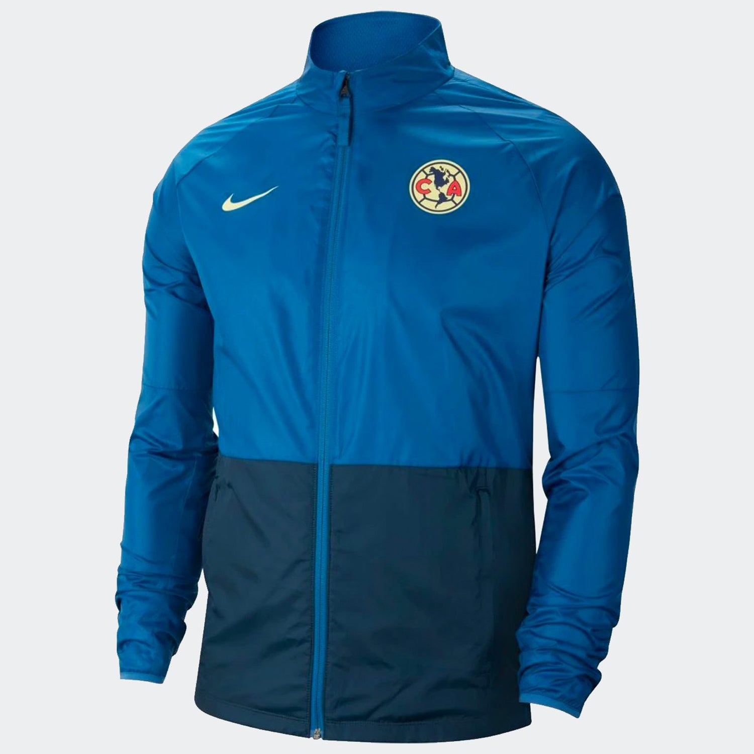 Men's Club America AWF Academy Soccer Jacket