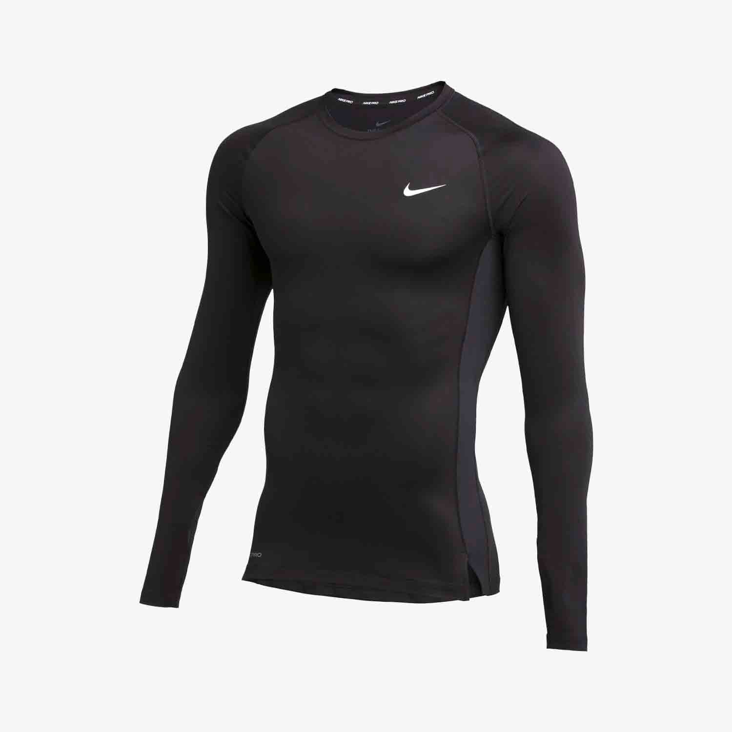 Pro  Mens Compression Top Long Sleeve