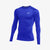 Nike Pro Mens Compression Top Long Sleeve Royal