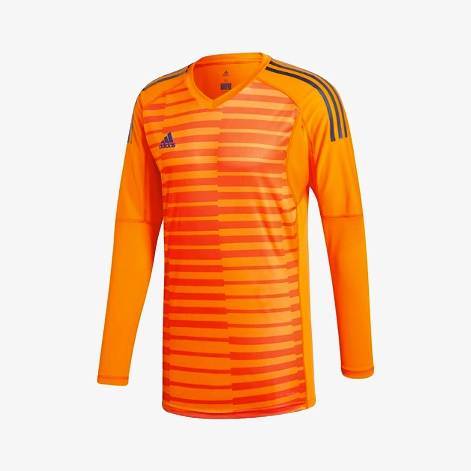 Youth Adipro 18 Long Sleeve Goalkeeper Jersey