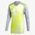 AdiPro 18 Goalkeeper Jersey - Light Grey/Grey One/Semi Solar Yellow