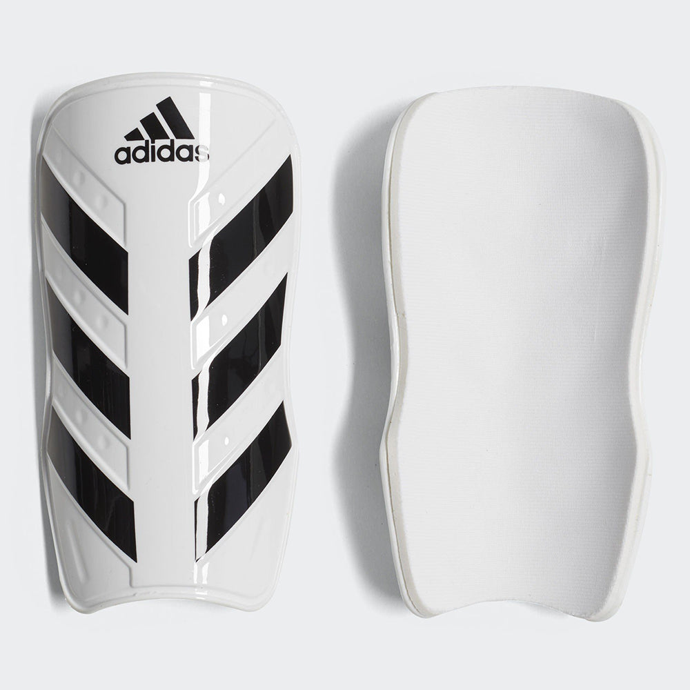 Everlesto Shin Guards - White/Black