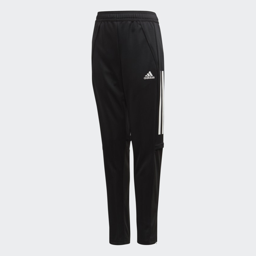 Condivo 20 Track Pants Black Youth