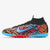 MERCURIAL SOUTH MEXICO CITY SUPERFLY 7 ELITE TURF BLACK