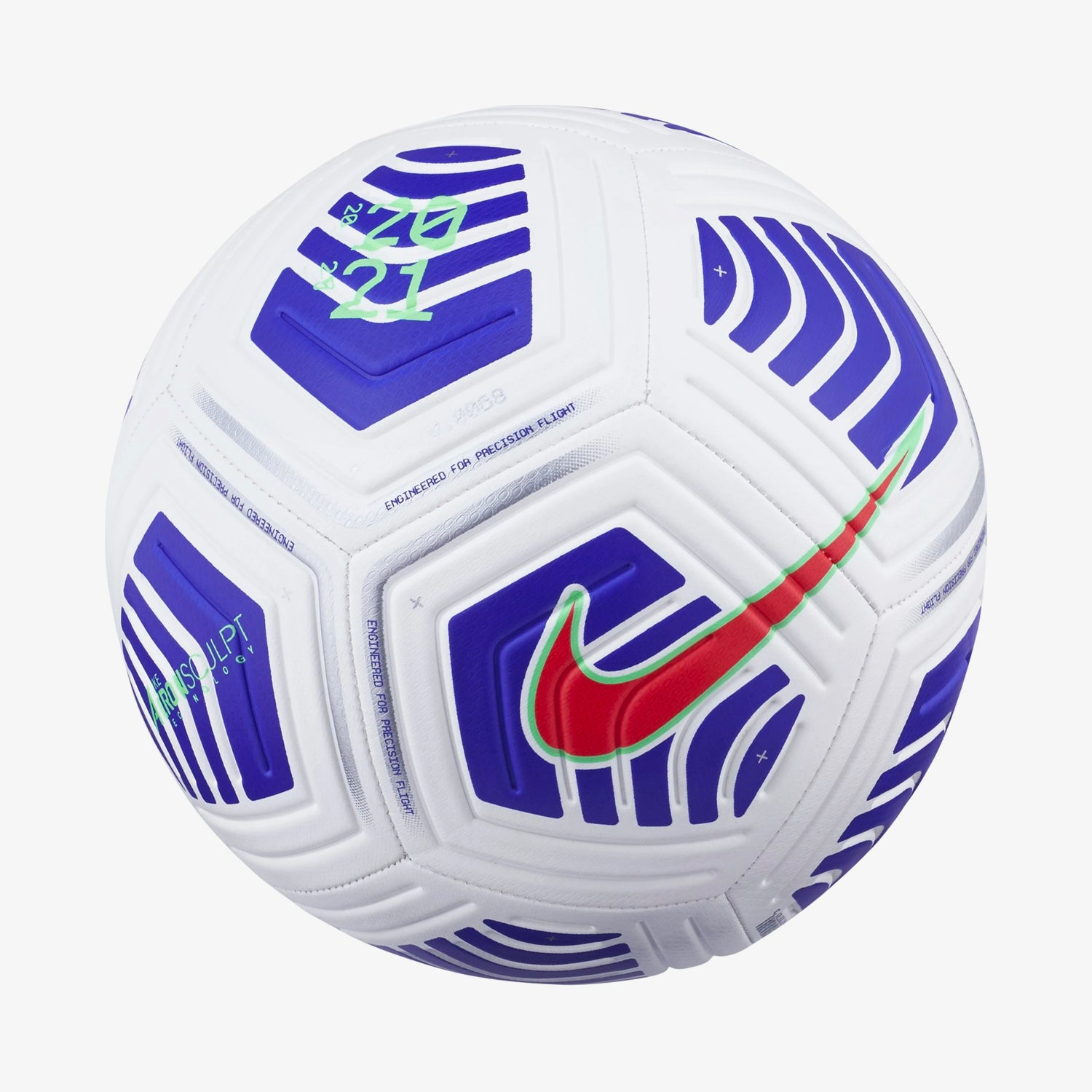 Striker Soccer Ball