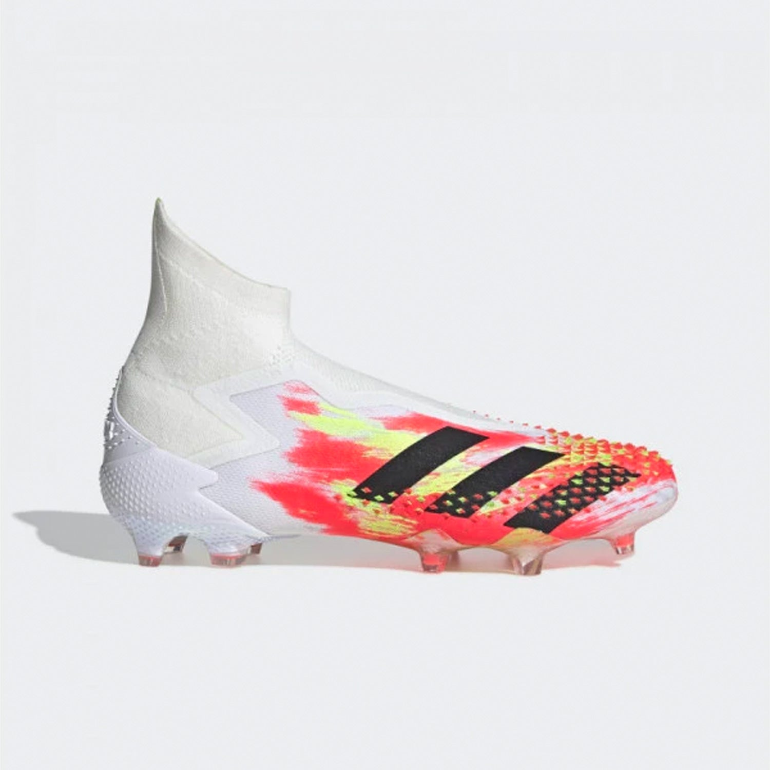 Predator Mutator 20+ FirmGround Soccer Shoes