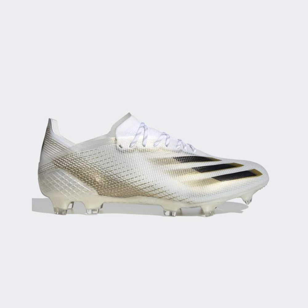 X Ghosted.1 Firm Ground Soccer Shoes Men's