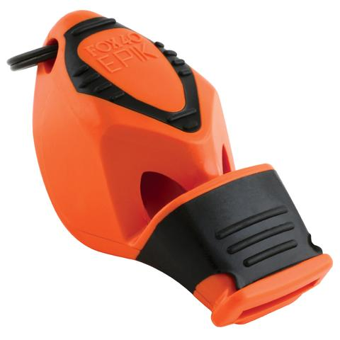 Fox 40 Epik Whistle CMG - Orange