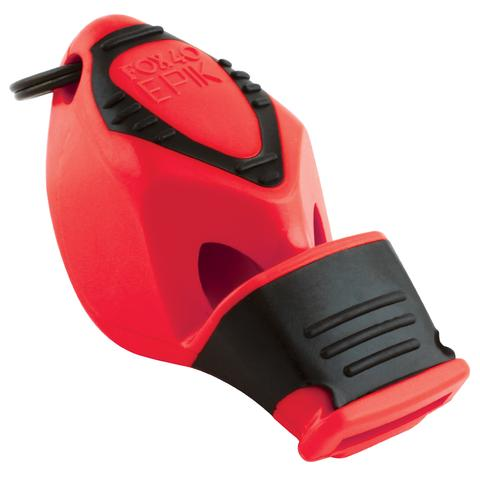 Fox 40 Epik Whistle CMG - Red