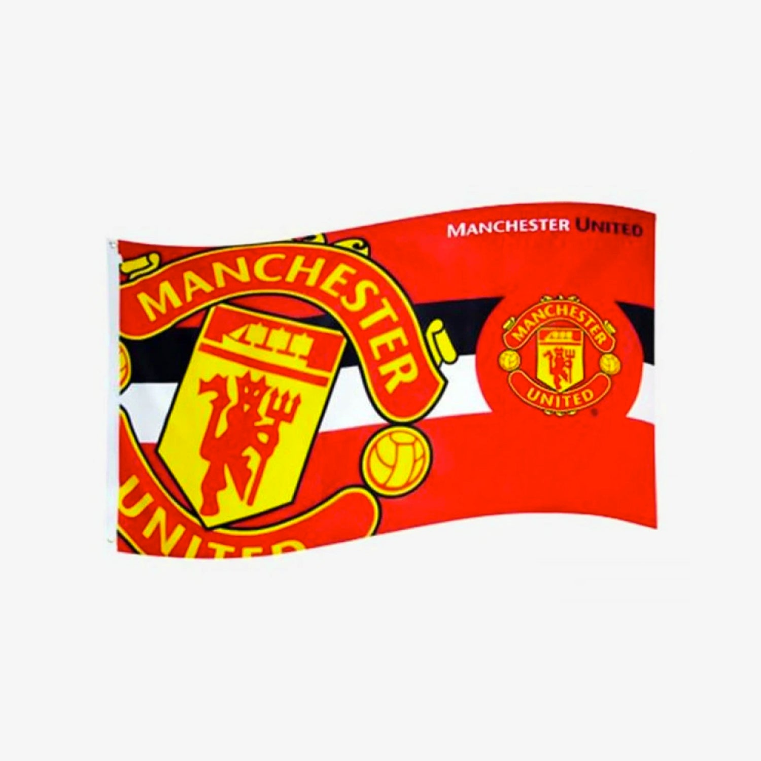 Manchester United 3' By 5' Flag