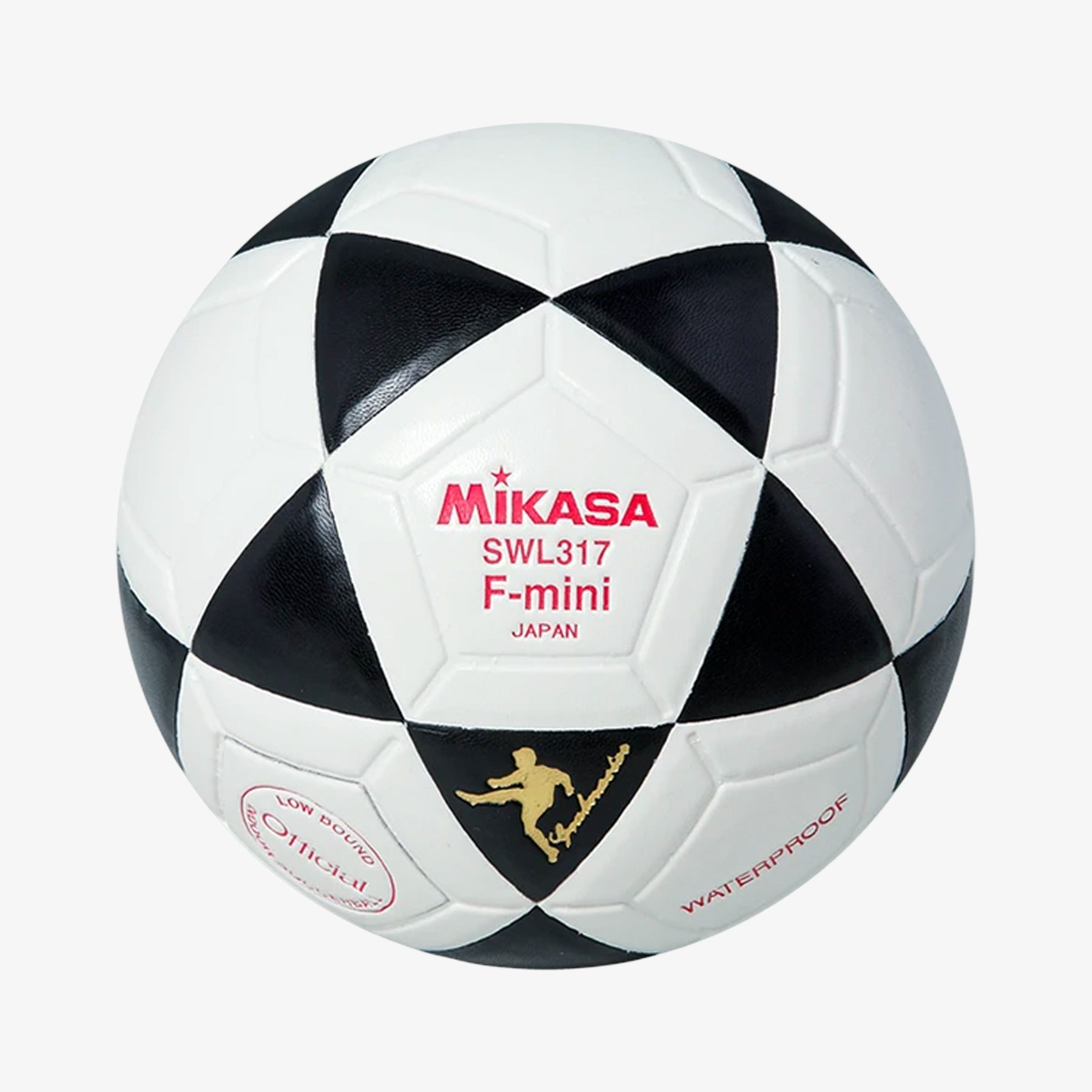 F Mini Indoor Soccer Ball
