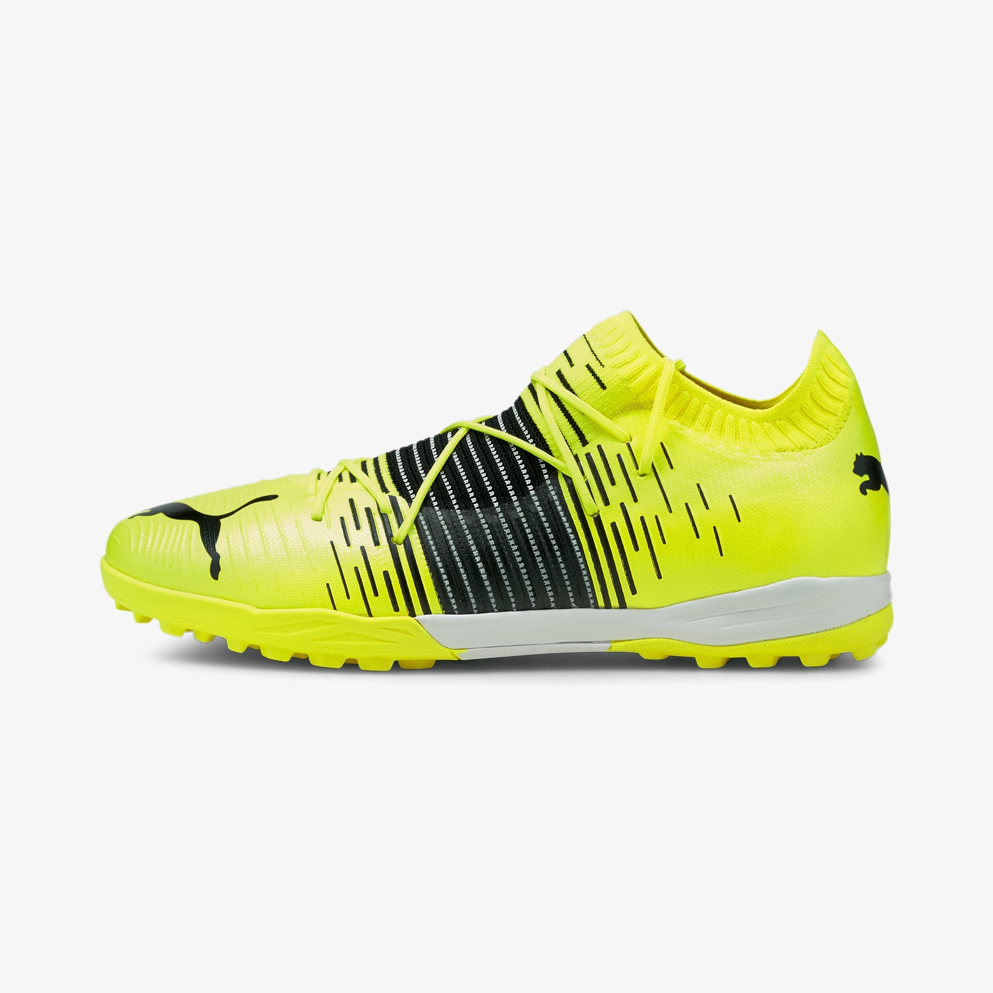 FUTURE Z 1.1 Pro Cage Turf Soccer Shoes Volt Adult