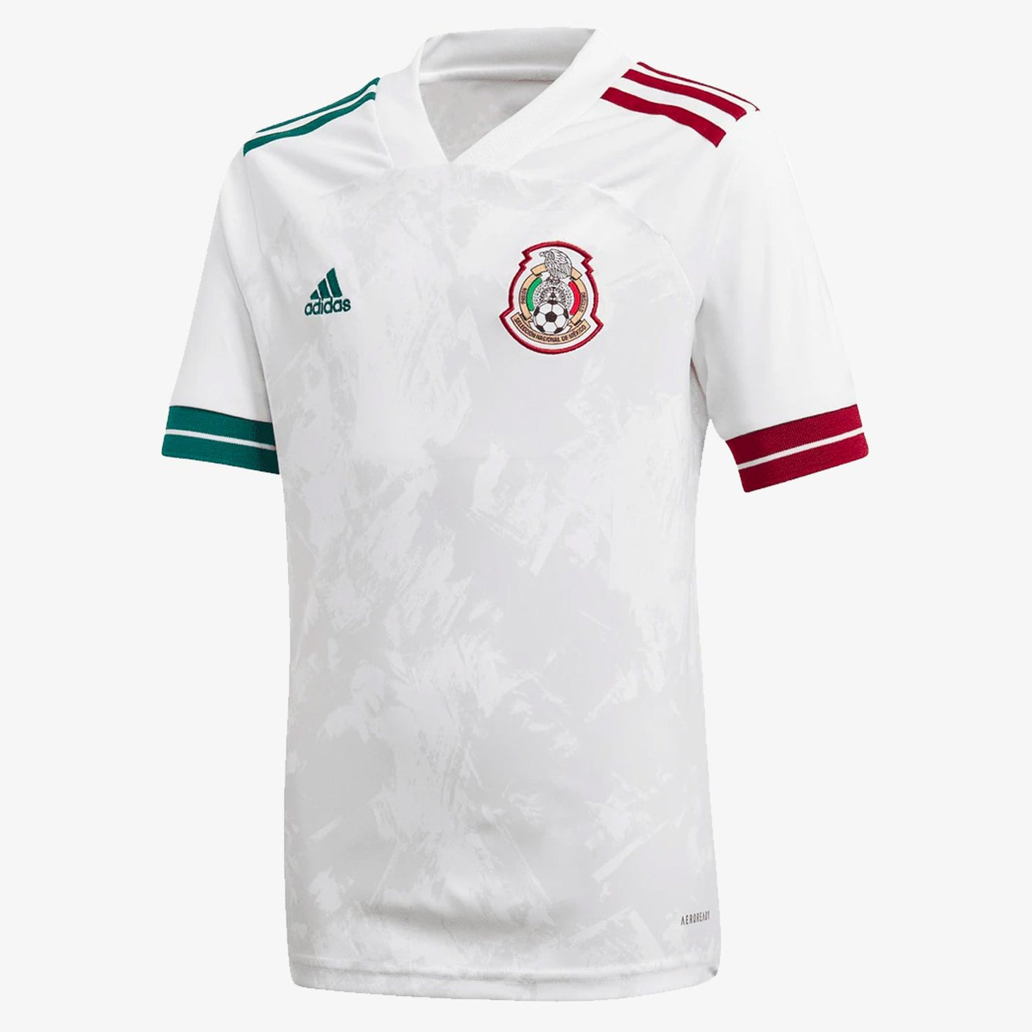 Men's Mexico Away Jersey 2020