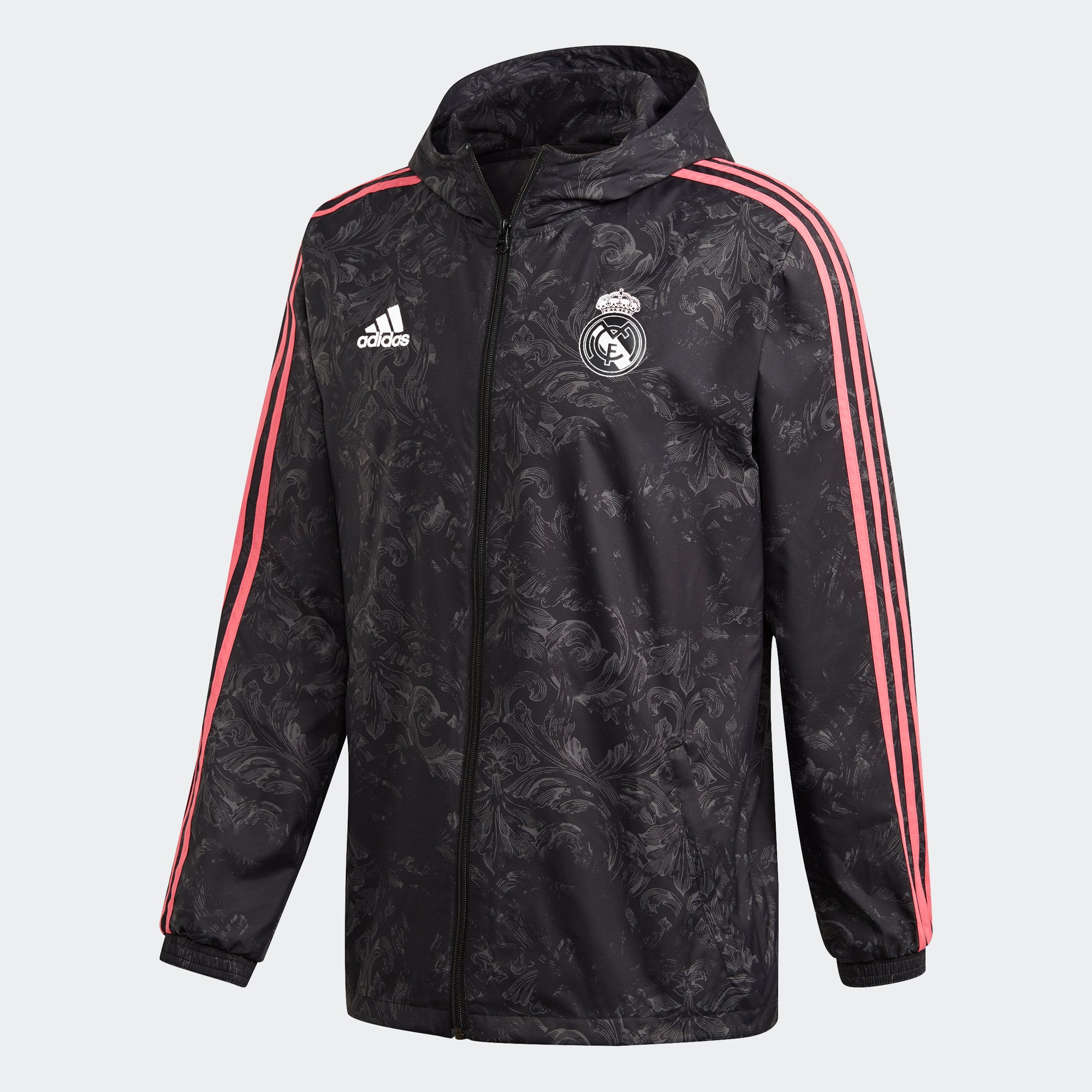 Real Madrid Windbreaker Men's 20/21