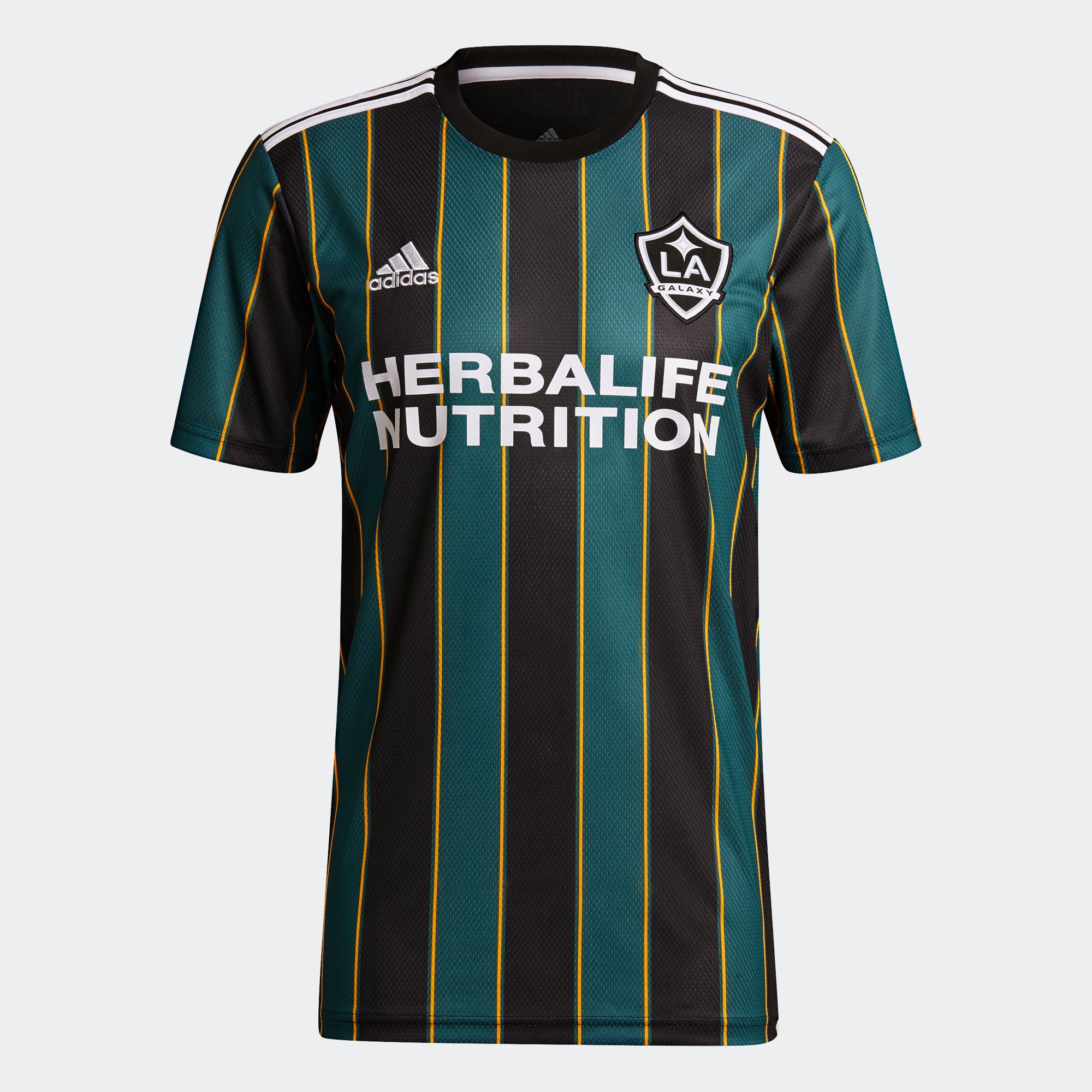 LA Galaxy Away Stadium Jersey 2021/22 Men's