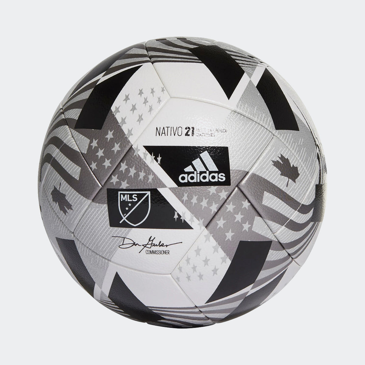 MLS COMPETITION SOCCER BALL 2021