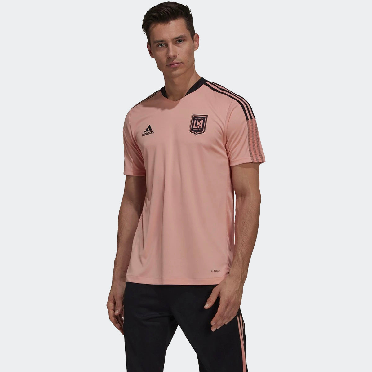 LAFC Training Top 21/22