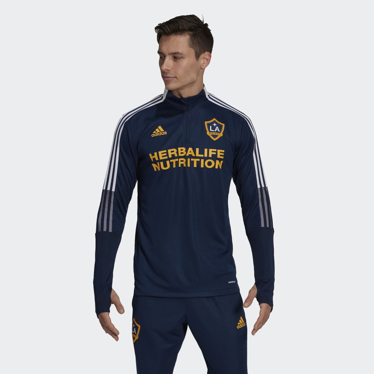 LA Galaxy Training Top 21/22