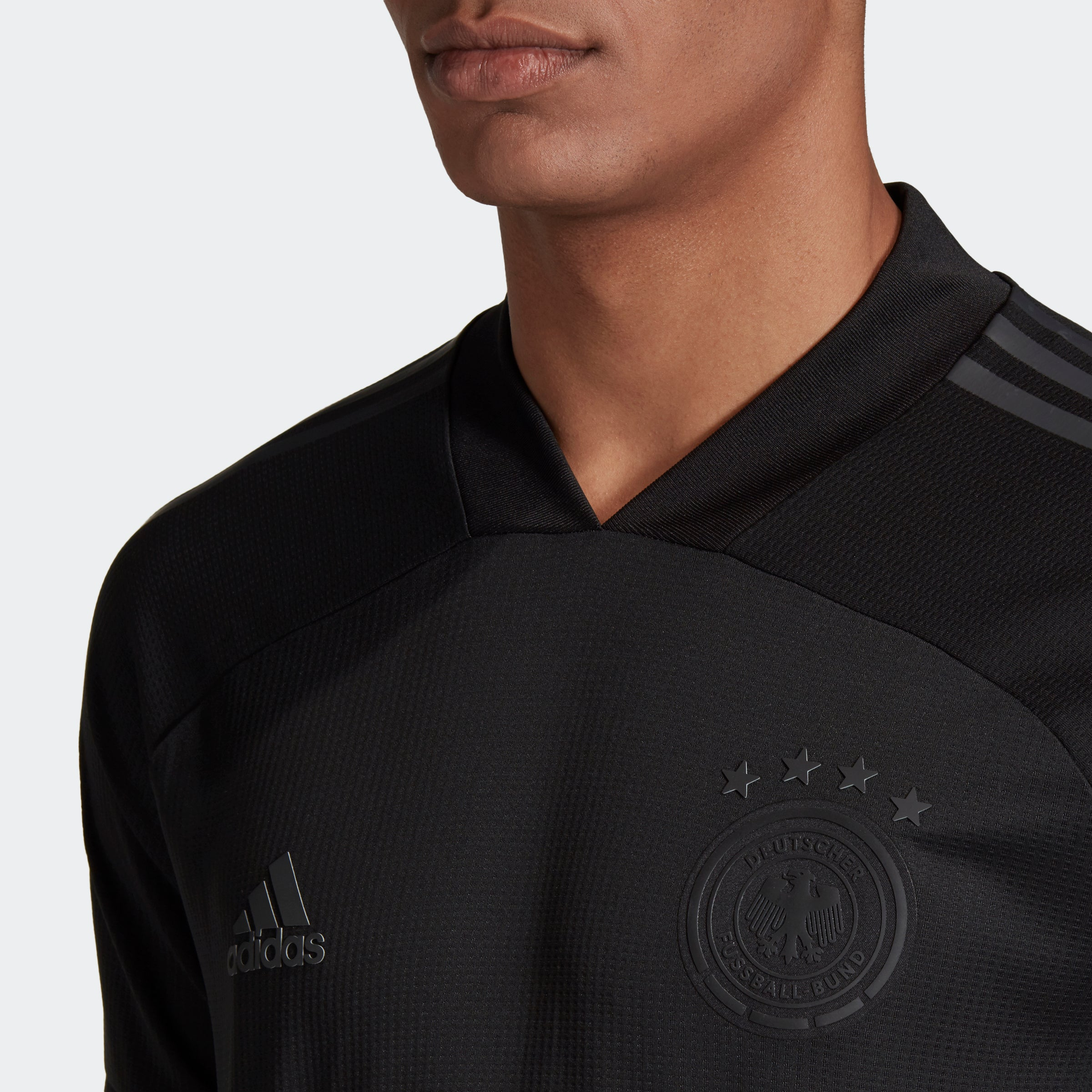 Germany Authentic Away Jersey - Men's - Niky's Sports