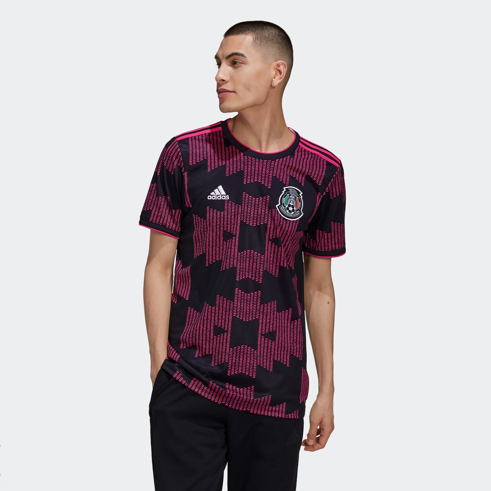 MEXICO HOME STADIUM 21-22 JERSEY - MEN'S
