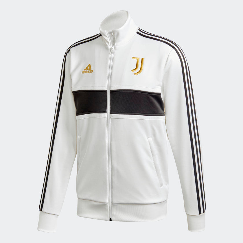 Juventus 3-Stripe Track Jacket Men's
