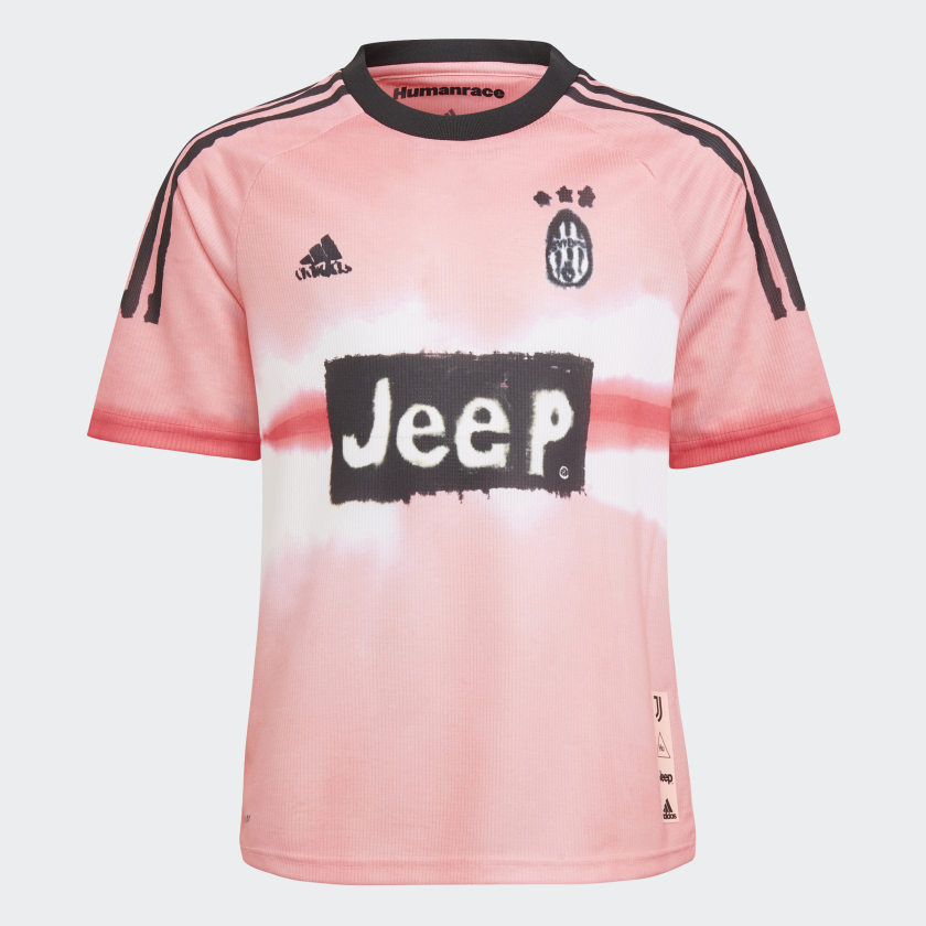 JUVENTUS HUMAN RACE JERSEY YOUTH