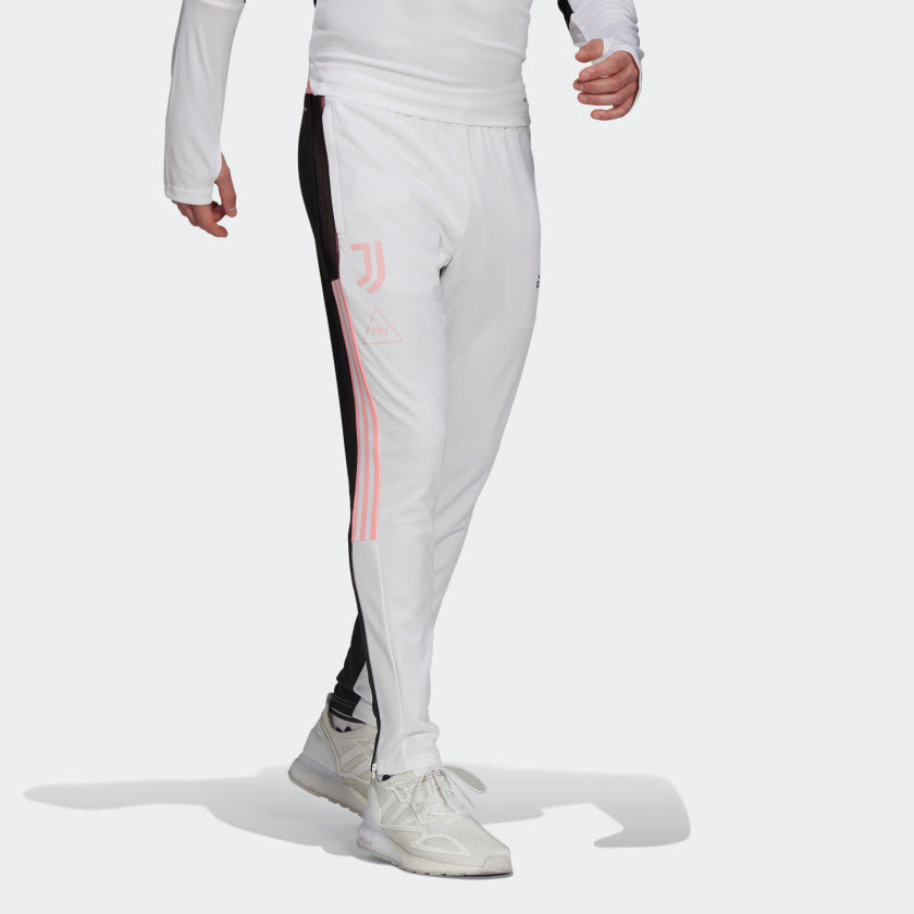 Juventus Human Race Training Pants