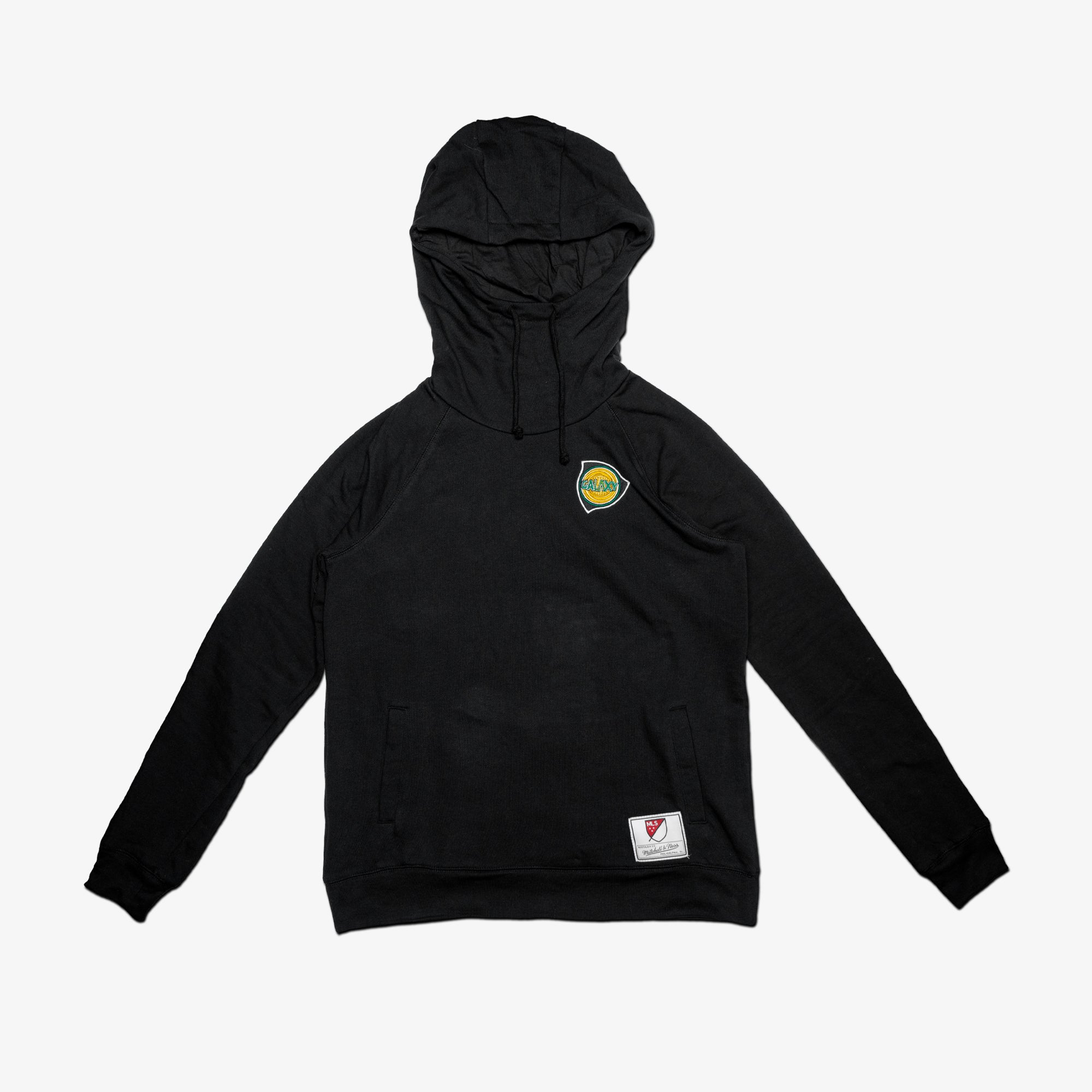 LA GALAXY HOODY 25TH ANNIVERSARY - WOMEN'S