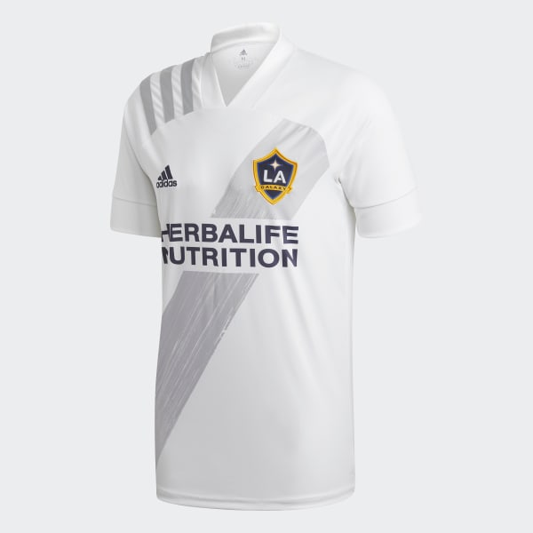 LA Galaxy Home Stadium Jersey 20/21 Men's