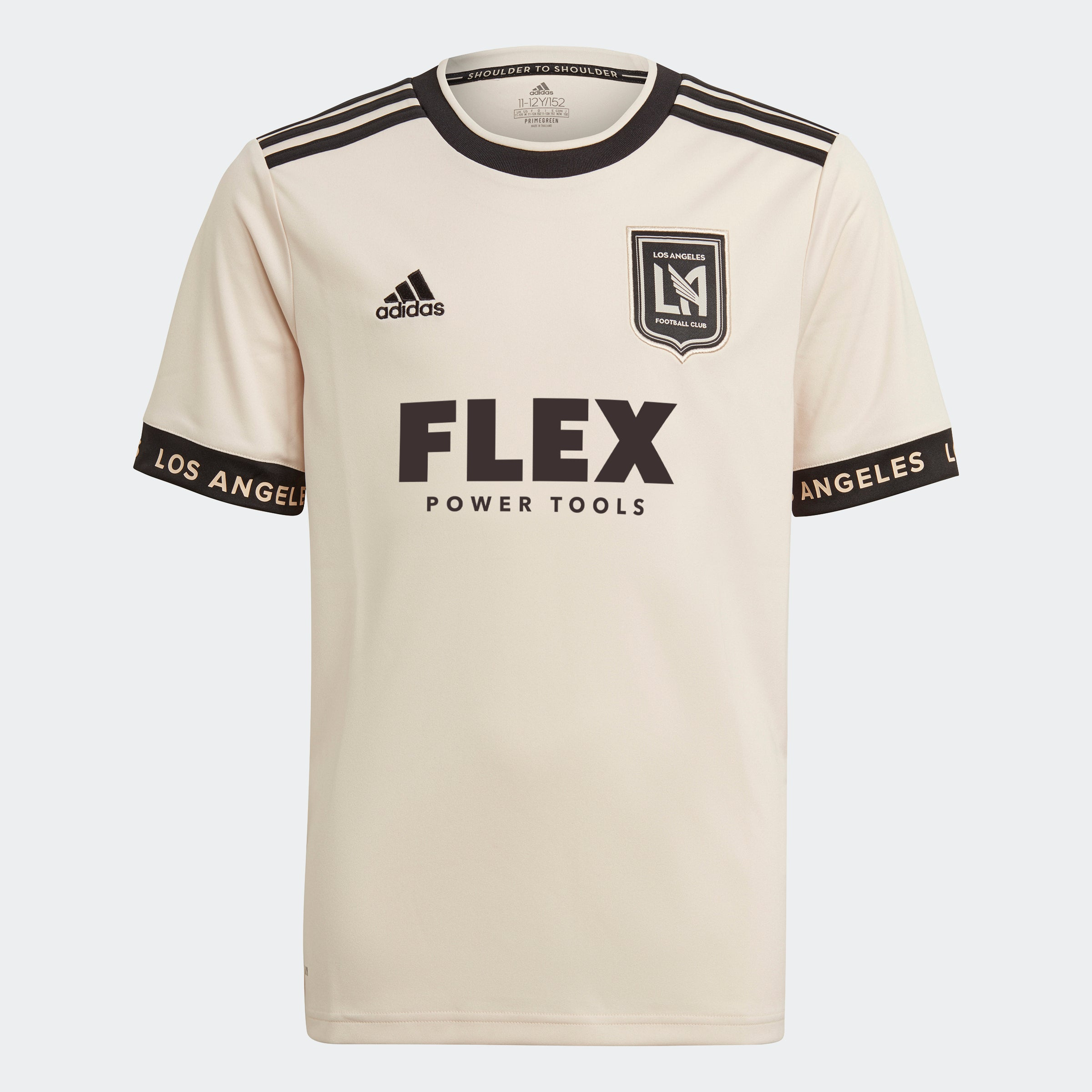 LAFC Away Jersey 2021 - Youth